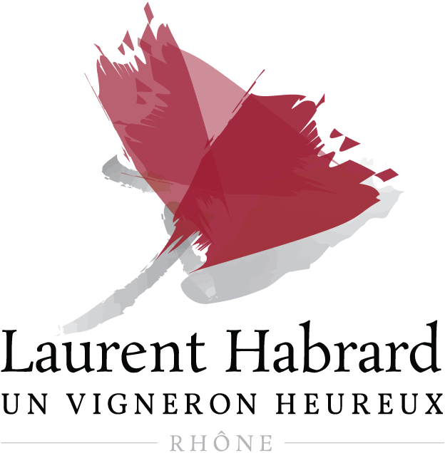 logo Domaine Laurent Habrard